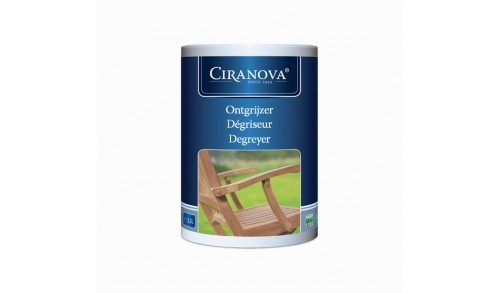 CIRANOVA - Dégriseur 2,5 L