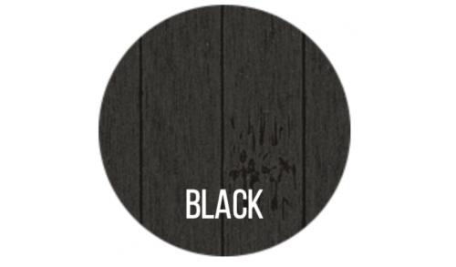 BAMBOOTOUCH - Terrasse en composite de bambou black (rainuré) 20x140x2200