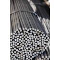 LME - Barre de béton rond crénelé de 10 mm (longueur de 6 m)