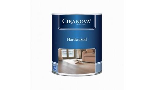 CIRANOVA - HardWax oil Black 1L