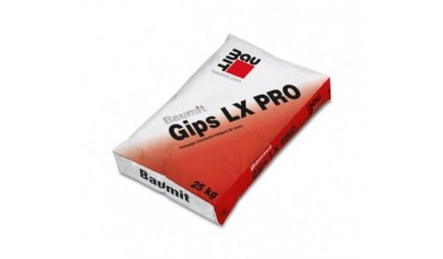 BAUMIT Platre LX PRO 25 Kg
