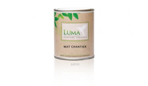 Peinture Bio Ecologique Pas Chère : Mat Chantier