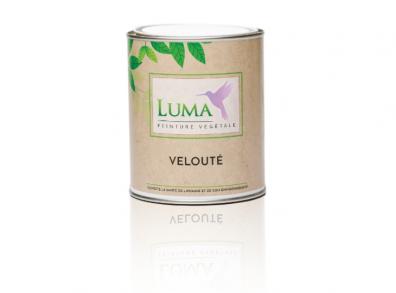 LUMA Peinture écologique - Le Velouté
