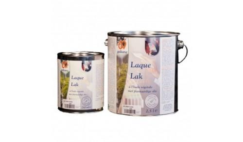 Galtane - Laque satin brill no-pig
