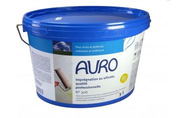 Imprégnation au silicate qualité professionnelle Auro 306