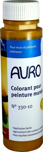 Colorant pour peintures murales 330