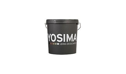 Claytec - Enduit d'argile YOSIMA Ocre Or