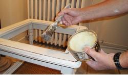 Meubles et surfaces en bois