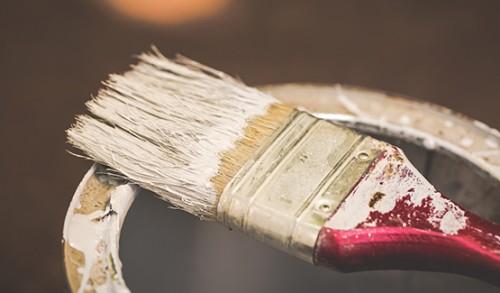 Accessoires du peintre
