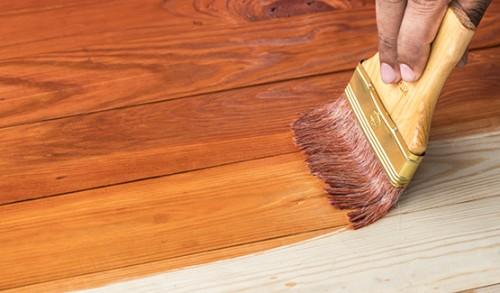 Traitement curatif et préventif du bois
