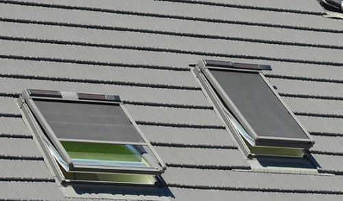 Accessoires de fenêtres