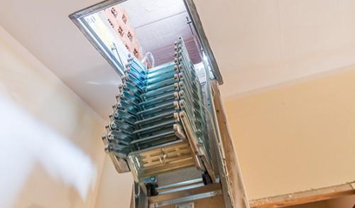 Accessoires escaliers