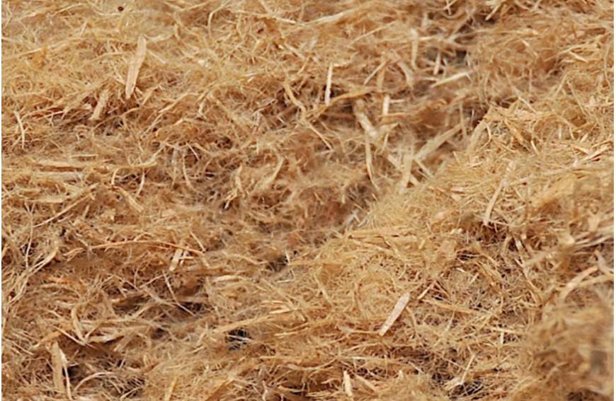 la diff rence entre la laine de bois et la fibre de bois. Black Bedroom Furniture Sets. Home Design Ideas